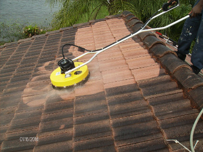 Restore the original beauty of your roof.